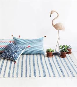 tendance couleur salon 2017 vive le bleu With tapis chambre bébé avec pot fleur 30 cm