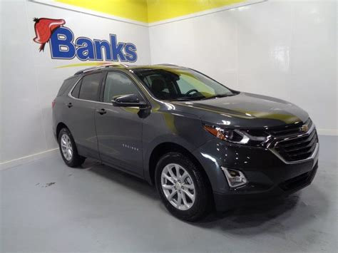 2020 Chevrolet Equinox Lt by 2019 Chevrolet Equinox Lt W 2fl Awd 2019 2020 Chevy