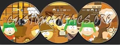 South Park Season Dvd Label Customaniacs