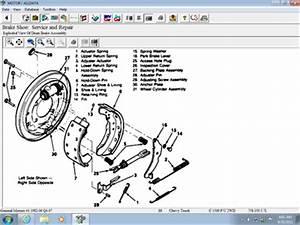 1996 Geo Tracker Engine Diagram Rear