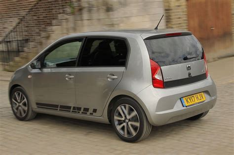 seat mii review   car