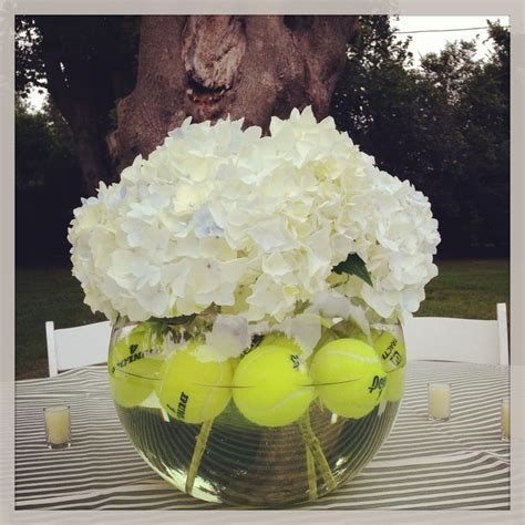 Pin By Stephenie Surrell On Tennis Party Pinterest