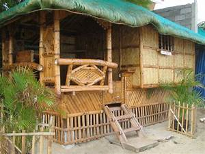 Modern Bamboo House Design Philippines