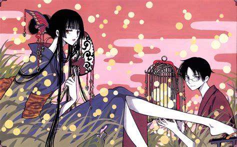 Xxxholic Anime Tv Download Anime Anime World