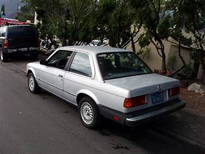 Fs  1985 Bmw 325e  Clean  All Original And Loaded