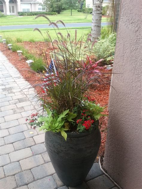 purple grass container ideas 17 best images about cheryl pots on pinterest cherries colors and container gardening
