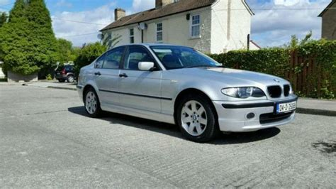 Bmw 318is For Sale by 2004 Bmw 318is For Sale For Sale In Rathfarnham Dublin