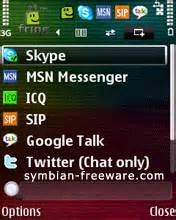 m fring for mobile fring symbian s60 3rd and 5th edition freeware downloads
