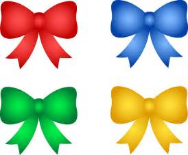 bows clipart clipart best
