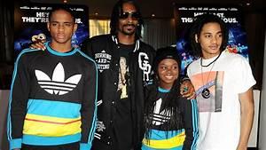 Snoop Dogg Cordell Broadus