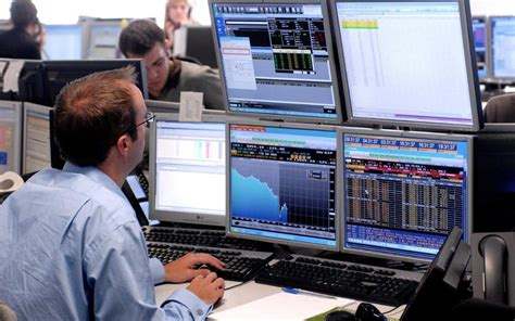 trading markets ftse 100 rises but spread betting firms plunge 40pc after
