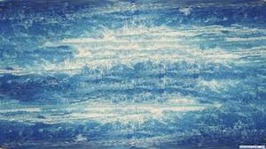 Glitch, Art, Pattern, Sky, Water, Abstract, Wallpapers, Hd