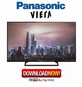 Panasonic Tc 60as530u 60as540c 60as530ue Service Manual   Repair Gu