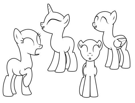 my pony template my pony template printables molly s fan stuff pony