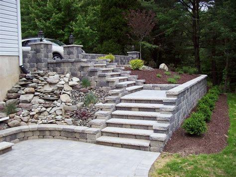 Hardscape Ideas For Backyard