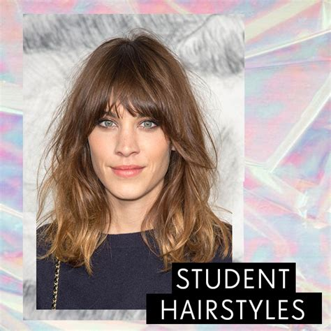 student hairstyles hair extensions hair tutorials