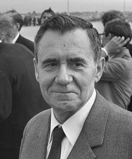 Gromyko In 1972
