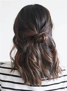 Trend Stalk The Half Up Bun 40 Photos 2017 Hairstyle Guru