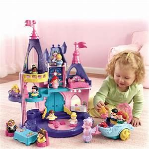 Little People Wohnhaus : little people disney princess palace playset toys ~ Lizthompson.info Haus und Dekorationen