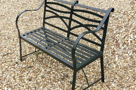 wrought iron benches cast iron outdoor bench wrought iron patio dining