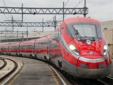 Frecciarossa 1000 To Carry Passengers In June