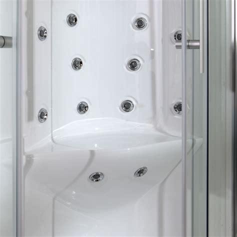 box doccia con idromassaggio box doccia multifunzione con idromassaggio 70x110 kv store