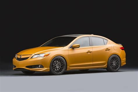 2013 acura performance ilx news and information