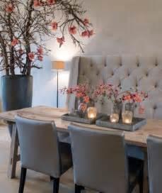 Banquette Ronde Design by Pourquoi Choisir Une Table Avec Banquette Pour La Cuisine