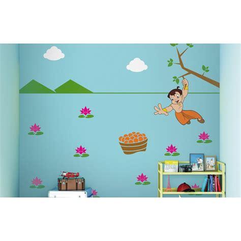 Asian Paints Kids World Chhota Bheem  Quest For Ladoos