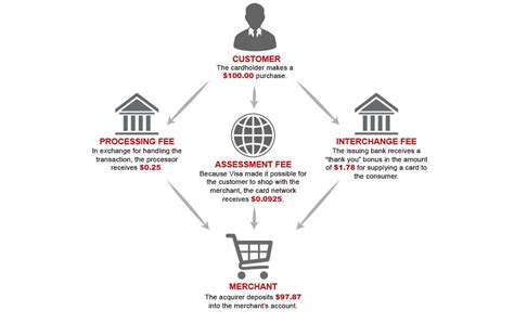 Issuers, acquirers, and their downstream participants). The Lifecycle of a Credit Card Purchase