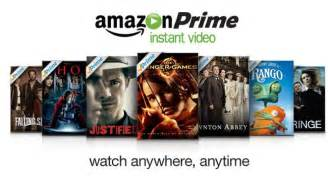 <b>Free</b> 30 Day Trial of <b>Amazon</b> Prime!
