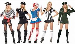 Top Halloween Costumes… FTB In a Nutshell