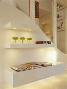 Ideas For Arranging Furniture In Living Room by Floating Shelves Photos Design Ideas Remodel And Decor