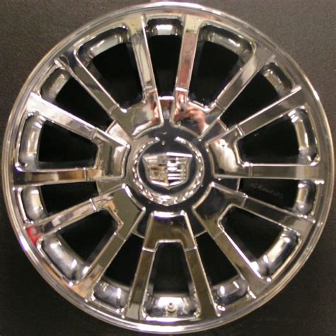 cadillac deville  oem wheel  oem original alloy wheel