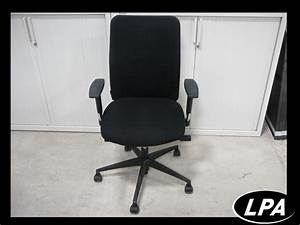 Mobilier De Bureau Pas Cher : fauteuil roulette noir pas cher fauteuil mobilier de bureau lpa ~ Teatrodelosmanantiales.com Idées de Décoration