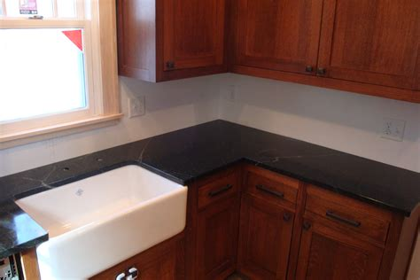 prefab butcher block countertops furniture natural stone material of slate for kitchen countertops in modern luxury home