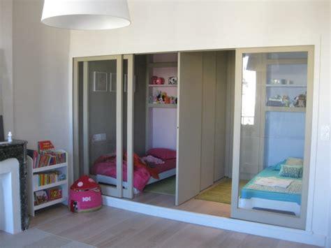 une chambre pour deux enfants separer chambre en 2 chaios com