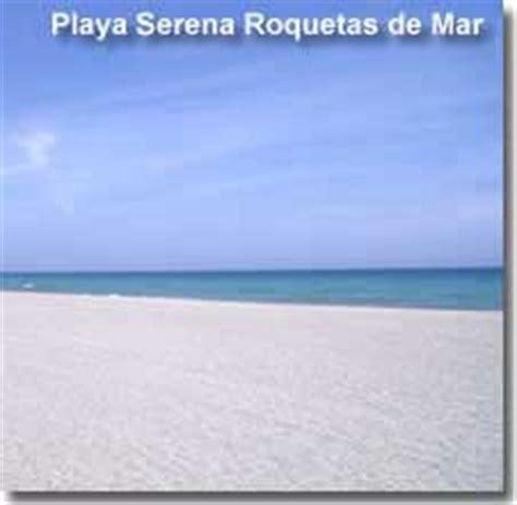turquoise area poniente beaches