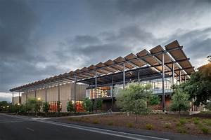 Stanford University's Central Energy Facility | Architect ...