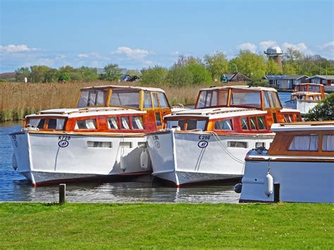 Small Boats For Sale Norfolk Broads by Martham Norfolk Broads Including West Somerton Martham