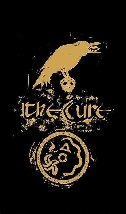 Cure Robert Smith Posters Disintegration Album Band