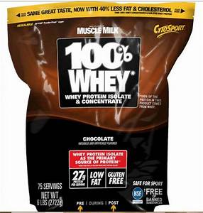 What Is The Best Brand Of Whey Protein