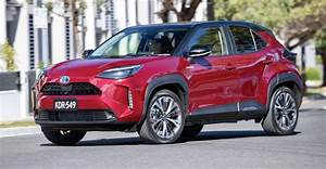 2021 Toyota Yaris Cross Price And Specs   26 990 To