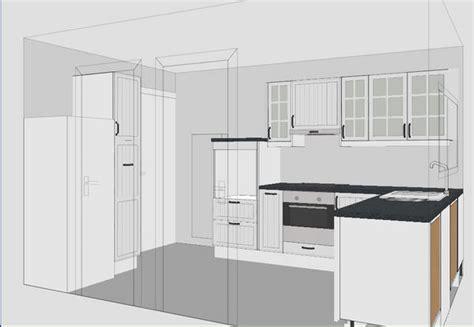 cuisine ikea é n 1 la conception dans la cuisine