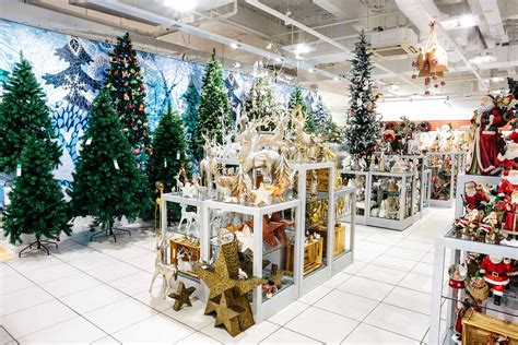 fenwick newcastle s christmas wonderland pop up shop at