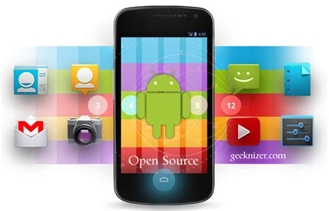1000 list of open source android apps on play