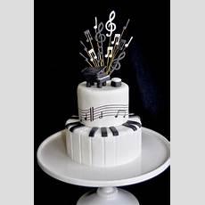 Three Cheers For Cake Musical Birthday