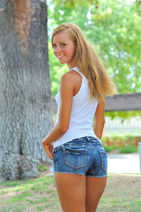 Boob Junkie Ftv Girls Jessie