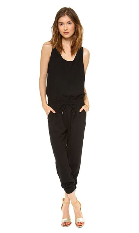 joie jumpsuit momma wants jumpsuits chic and stylish for us and