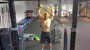 Crossover Symmetry Drills Invictus Fitness